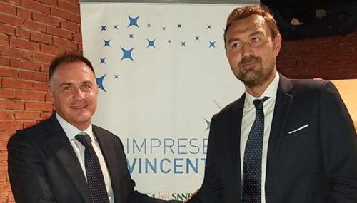 SAIB tra le imprese vincenti di Banca Intesa San Paolo