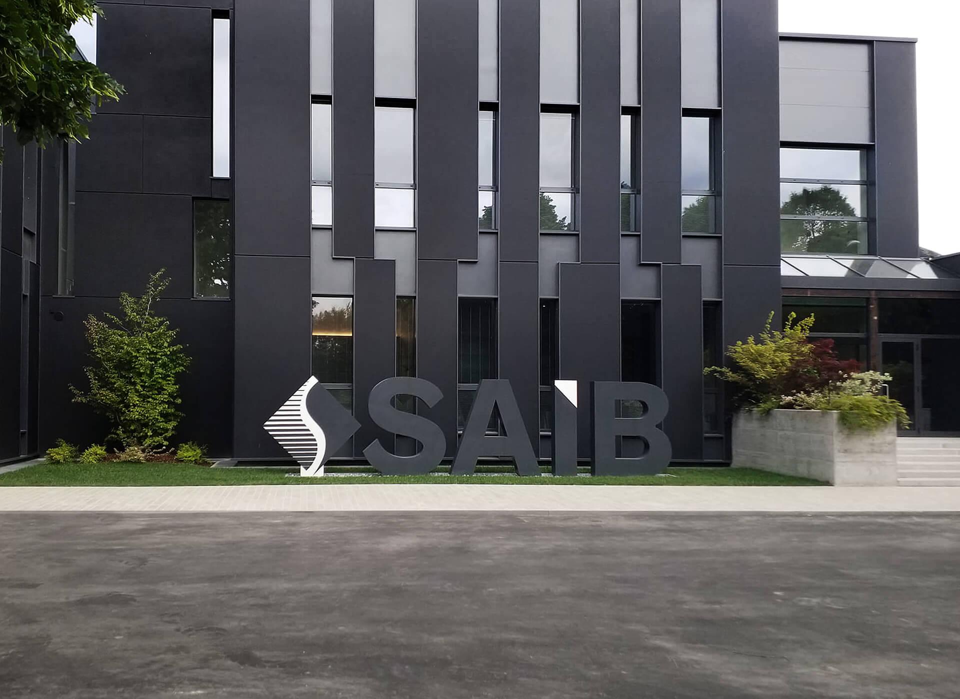 SAIB Spazio 5/A