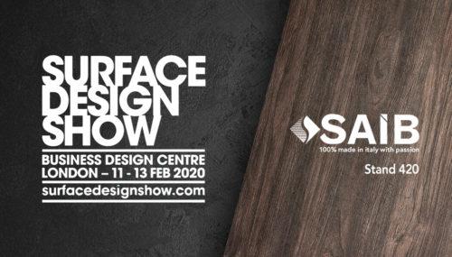 Surface Design Show - London